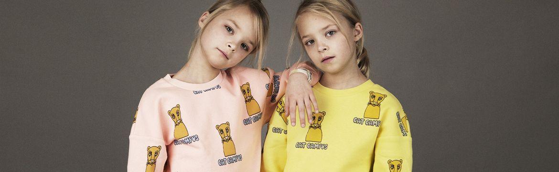 Kinderkleding Kids.Op Zoek Naar De Leukste Sale Kinderkleding Sorbet Kids Couture