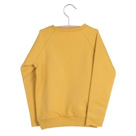 Little Hedonist Caecilia Sweater Golden Spice