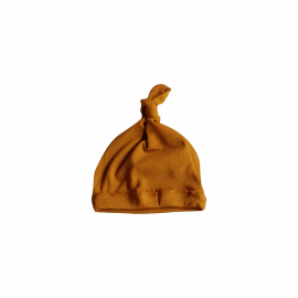 Susukoshi Baby Hat Brass