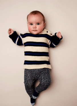 Kidscase Hazel legging blue