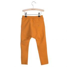 Little Hedonist Baggy Pants Lou Pumpkin Spice