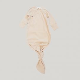 Susukoshi Kimono Gown Wheat