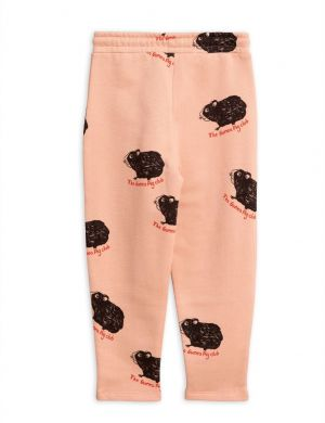 Mini Rodini Guinea Pig sweatpants