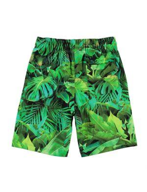 Molo Allwin Pants Jungle Leaves
