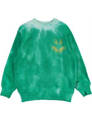 Molo Mattis Sweater Royal Green