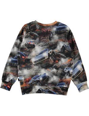 Molo Mik Sweater Terrain Goers