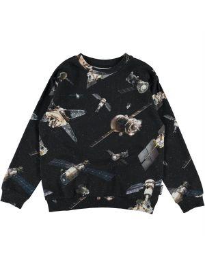 Molo Miksi Sweater Space Satellite