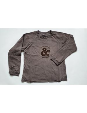 Tocoto Vintage & the Family Longsleeve Grey