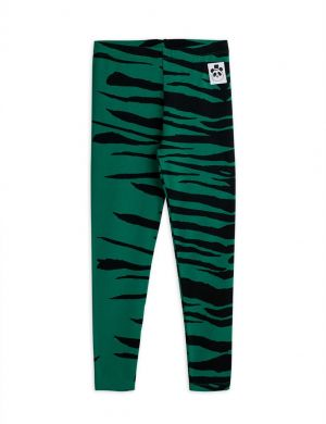 Mini Rodini Tiger Leggings