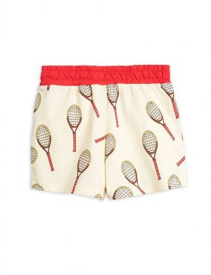 Mini Rodini Tennis aop Shorts
