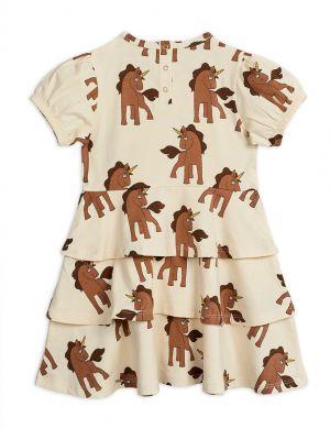 Mini Rodini Unicorns SS Dress