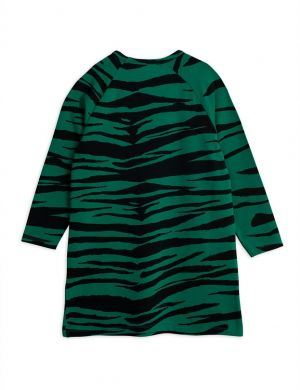 Mini Rodini Tiger LS Dress