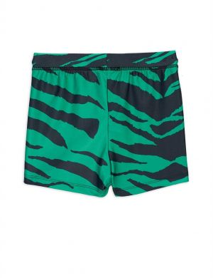 Mini Rodini Tiger Swimpants