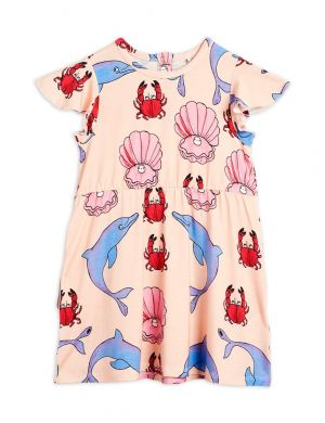 Mini Rodini Dolphin Wing Dress
