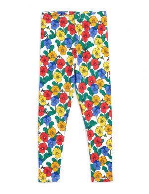 Mini Rodini Violas Legging