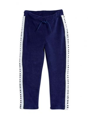 Mini Rodini Piano Terry Trousers