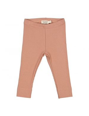 MarMar Cph Legging Rose Brown