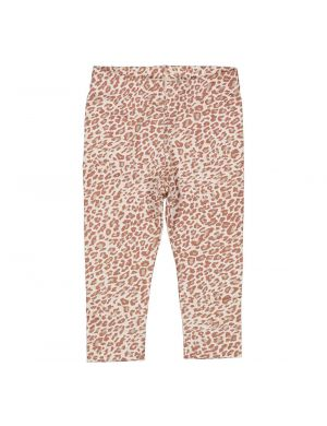 MarMar Cph Leopard Legging Rose Brown Baby
