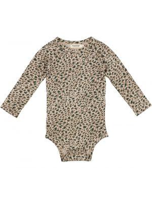 MarMar Cph Leopard Body Longsleeve Donkey Leo