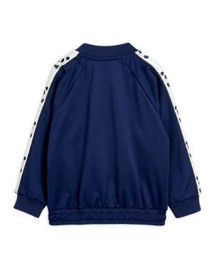 Mini Rodini Panda wct Jacket