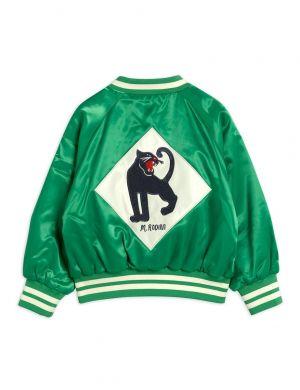 Mini Rodini Panther Baseball Jacket