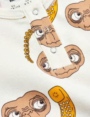 Mini Rodini E.T. aop Grandpa