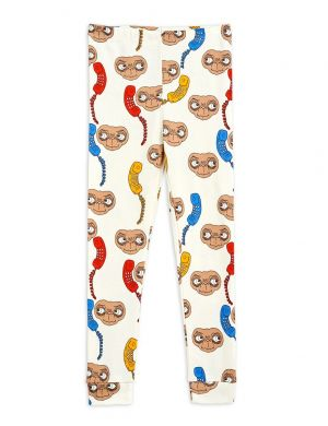 Mini Rodini E.T. Aop Leggings