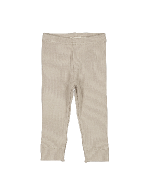 MarMar Cph Legging Sandstone