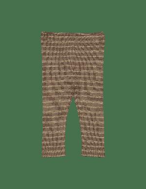MarMar Cph Lisa Pants Elm Stripe