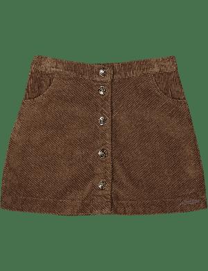 MarMar Cph Sabbie Skirt Wood