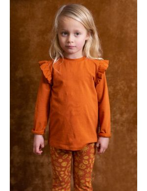 Ammehoela Sofie Shirt Bombay Brown