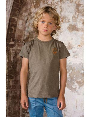 Ammehoela Zoe T-shirt Antra Army
