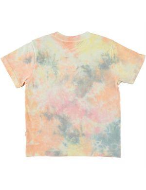 Molo Reeve T-shirt Summer Tie Dye