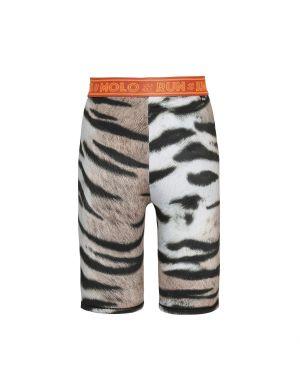 Molo Obelia Short Wild Tiger