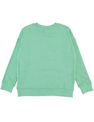 Molo Maxi Sweater Pistachio