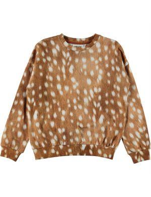 Molo Maja Sweater Fawn