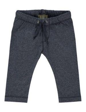 Kidscase Sam organic pants dark blue