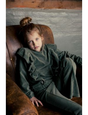 Ammehoela Philou Sweater Thyme