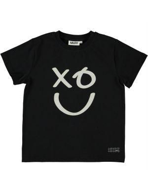 Molo Roxo T-shirt Black