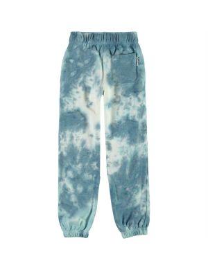 Molo Sweatpants Am Tie Dye