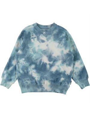 Molo Mann Sweater Tie Dye