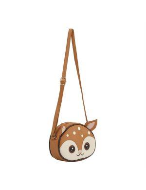 Molo Deer Bag Doeskin