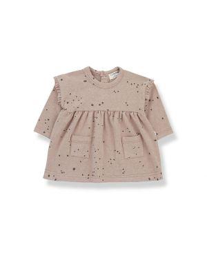 1+ in the family Aitana Dress Rose