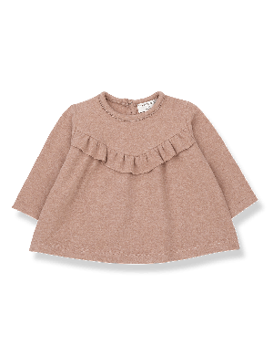 1+ in the family Alcudia blouse rose