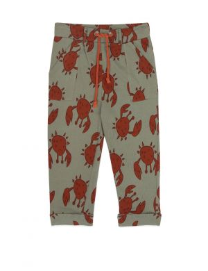 Ammehoela Bennie Pants Happy-Crab