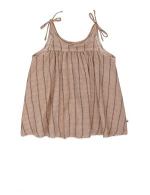 Ammehoela Cara Top Sand Stripe