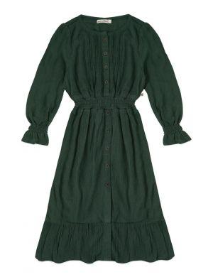 Ammehoela Hazel Dress Thyme