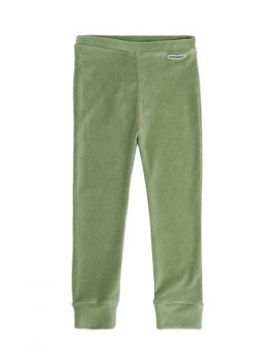 Ammehoela James Pants Oil Green