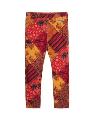 Ammehoela James Pants Patchwork