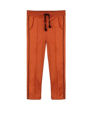 Ammehoela Jax Trackpants Bombay Brown